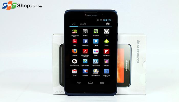 Lenovo A7 3G