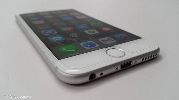 Apple ra mắt iPhone 6s