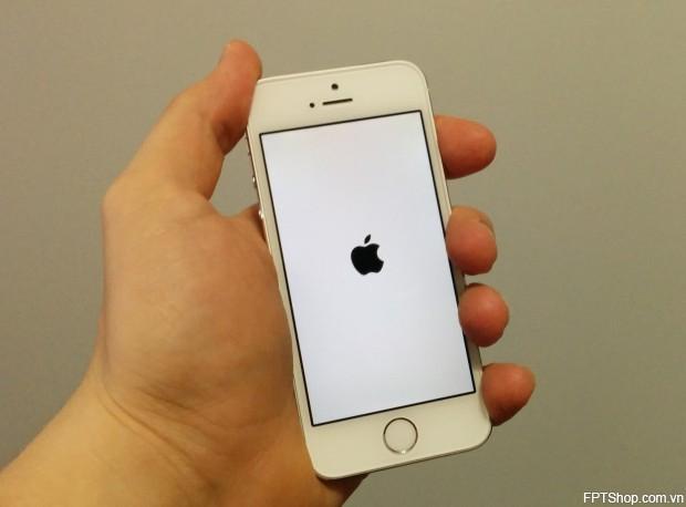 Có nên cập nhật phiên bản iOS 9 cho iPhone 5S