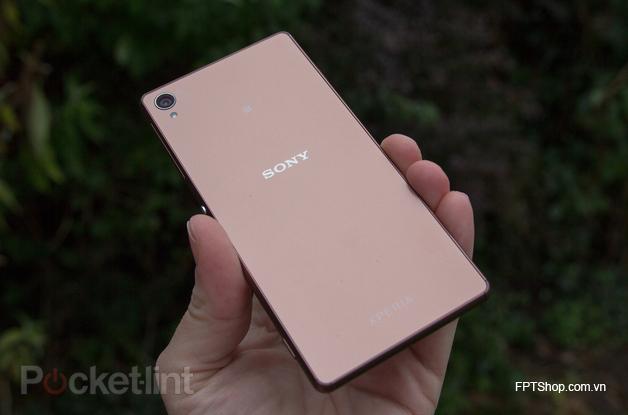 Smartphone Sony Xperia Z3+ phiên bản đặc biệt