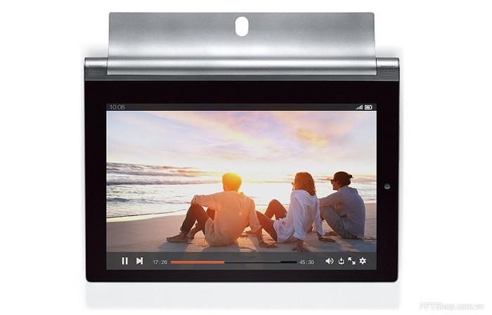 Lưu giữ mọi khoảnh khắc với Lenovo Yoga 2-830