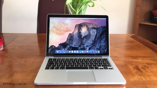 Apple Macbook Pro 13,3-inch