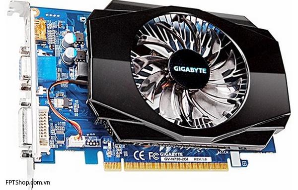 Gigabyte GT 730 (2GB)