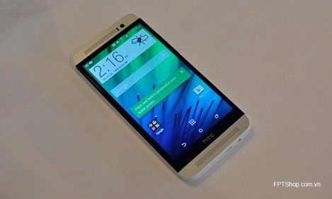Smartphone HTC One E8 Dual