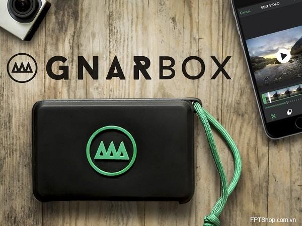 GNARBOX công cụ chỉnh sửa và chia sẻ video
