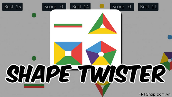 Shape Twister