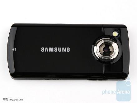 chiếc Samsung OMNIA HD i8910