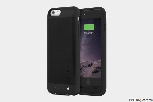 Ốp lưng Incipio Ghost Qi Wireless Charging Battery Case
