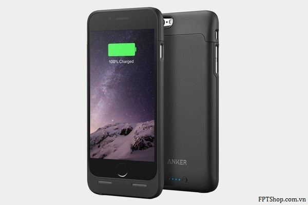 Ốp lưng Anker Ultra Slim Extended Battery Case