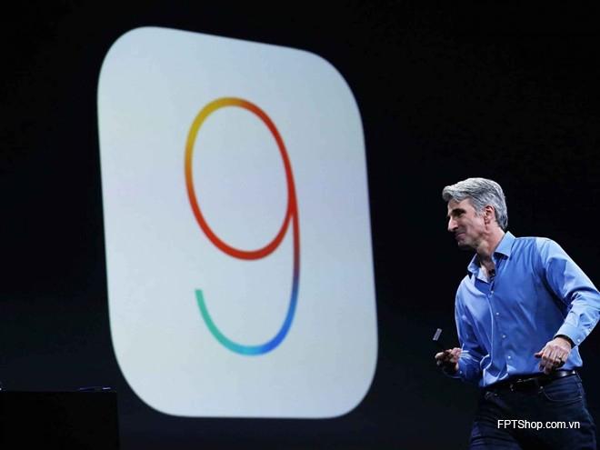 Hệ điều hành iOS 9 và OS X 10.11 EL Capitan