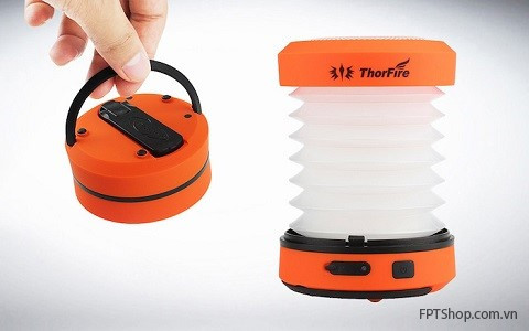Đèn ThorFire Camping LED