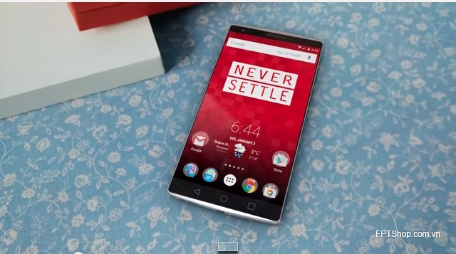 Smartphone OnePlus Two