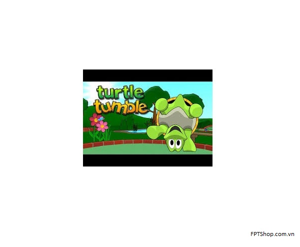 Sponsor: Turtle Tumble