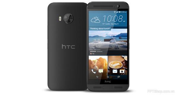 HTC One ME dual SIM