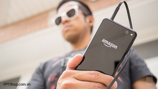 Amazon Fire Phone (2014)