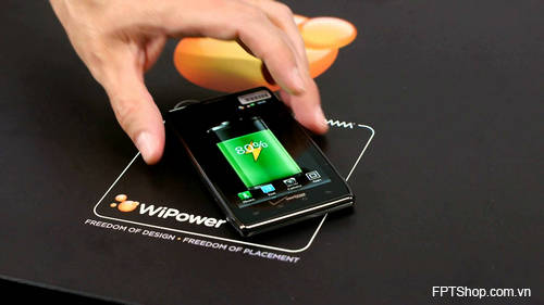 Qualcomm công bố giải pháp mang tên WiPower dựa trên chuẩn Rezence