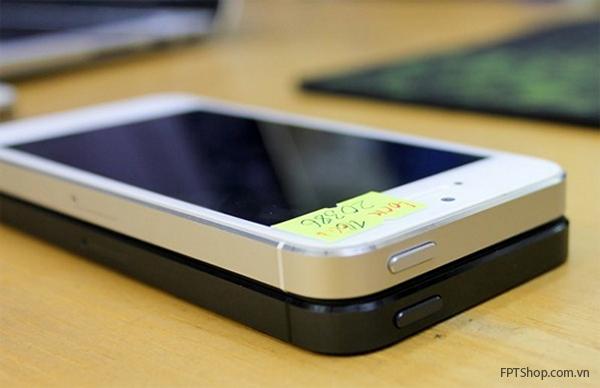 Những đặc điểm hấp dẫn của chiếc iPhone 5 lock