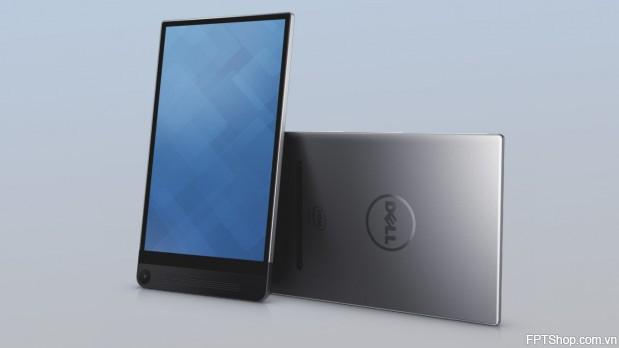 Thiết kế của Dell Venue 8 7840