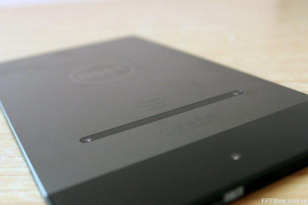 Camera của Dell Venue 8 7840