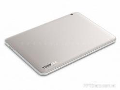 Mỏng nhẹ, sang trọng với Toshiba Encore 10
