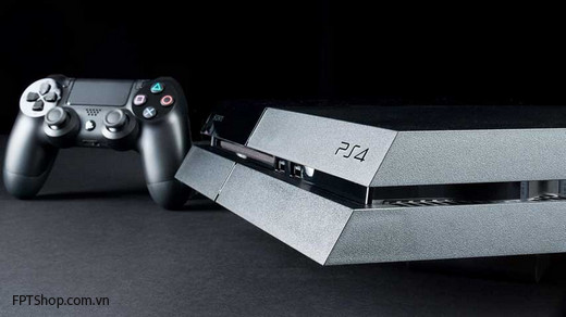 """PS4 đang là """"phao cứu sình"""" của Sony"""