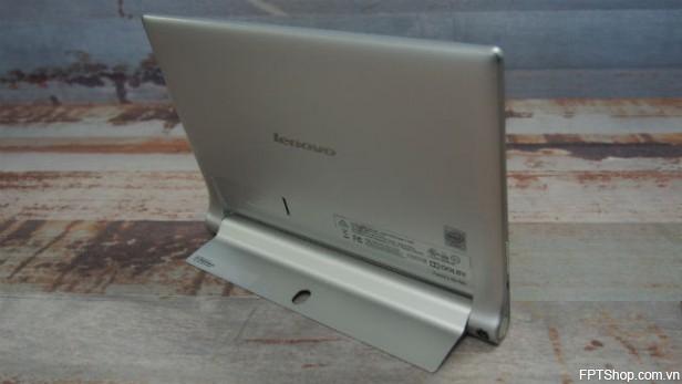 Thiết kế Lenovo Yoga 2