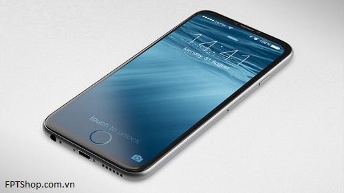 iPhone thế hệ mới có thể sẽ không phải là iPhone 7?