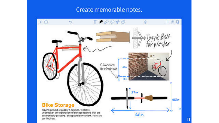 Notability ($2.99)