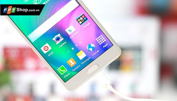 Samsung đồng loạt điều chỉnh giá bán cho Galaxy A7