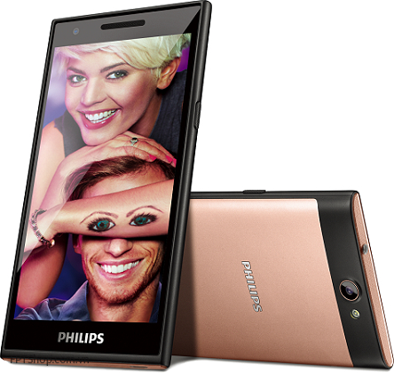 Tính năng ấn tượn trên Philips S358