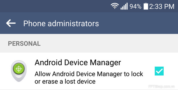 ​Device Manager