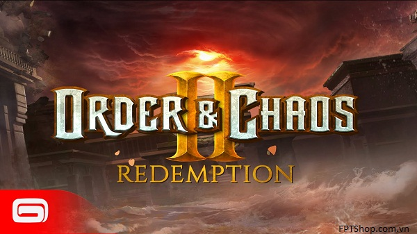 1. Order & Chaos 2: Redemption