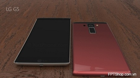 LG G5 có phải là siêu phẩm tiếp theo của LG?