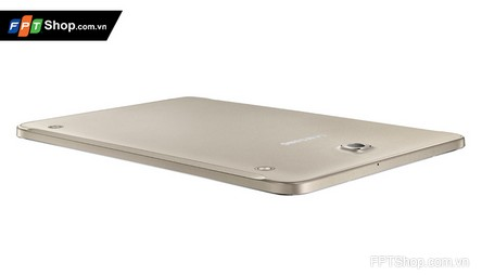 Mỏng chỉ 5.6mm với Galaxy Tab S2