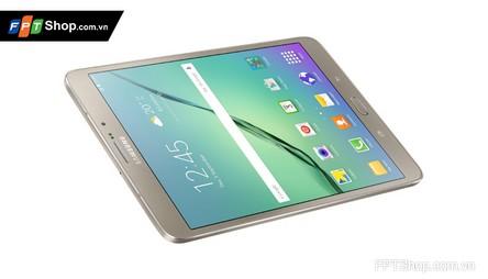 Sử dụng lâu hơn với viên pin 4000mAh của Galaxy Tab S2 8.0