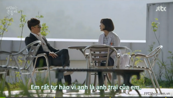 Eun Dong tình yêu của tôi tập 11