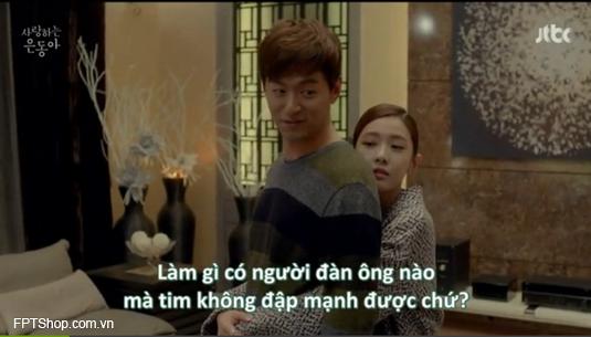 Phim Eun Dong tình yêu của tôi tập 6 vietsub