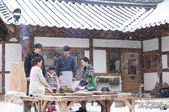 Gia đình Kim chi tập 1 full video