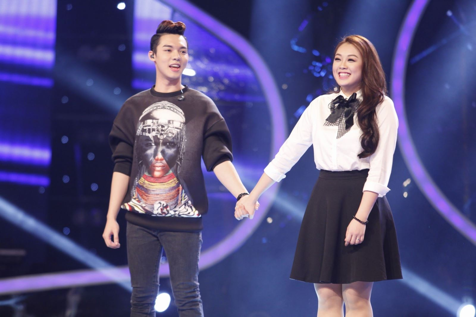 Video full Vietnam idol 2015 tập 10
