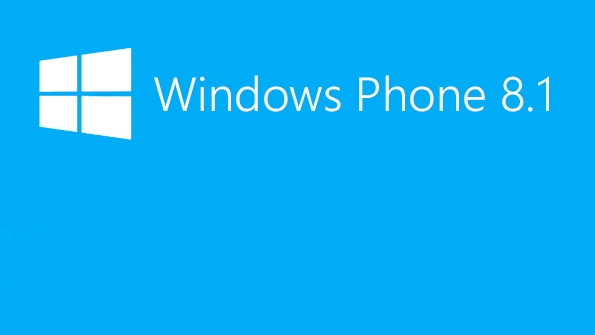 Window Phone 8.1