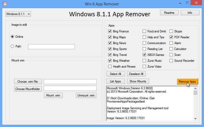 Windows-8-App-Remover