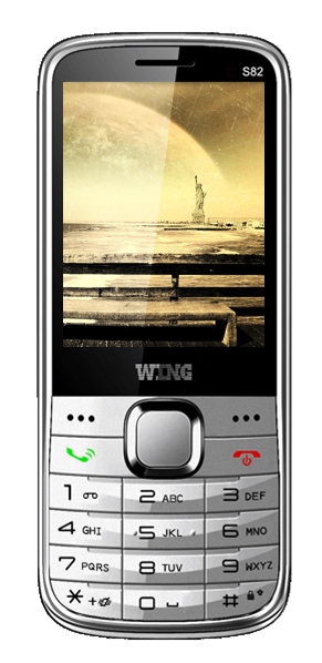 Wing S82