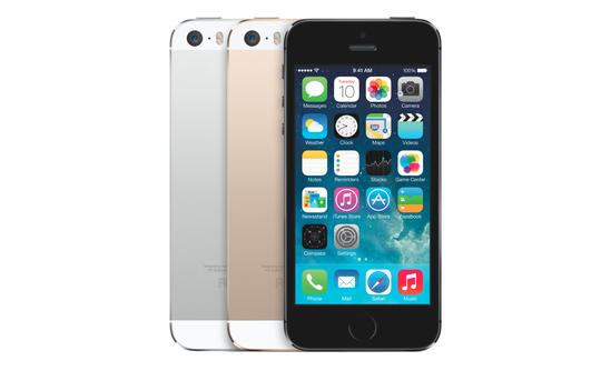 iPhone 6 được ra mắt vào tháng 9 tới