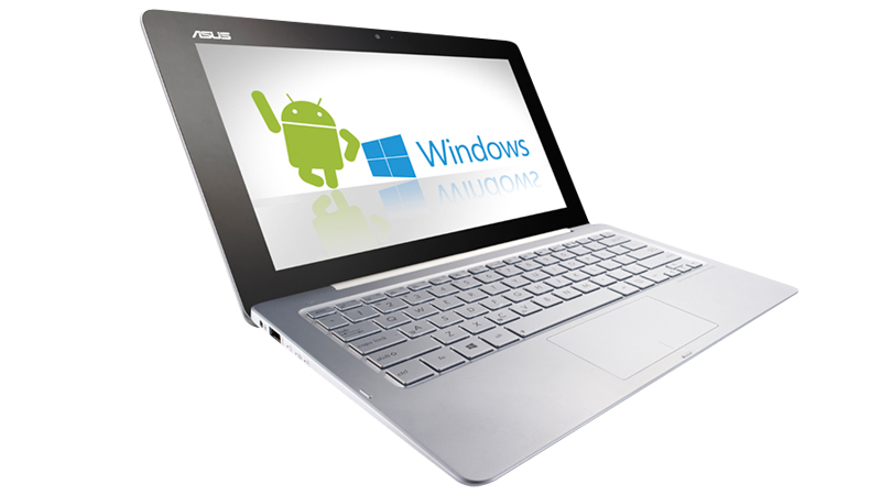 Asus Transformer Book Trio cau hinh