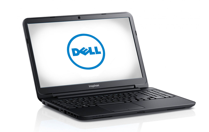 laptop dell N3437