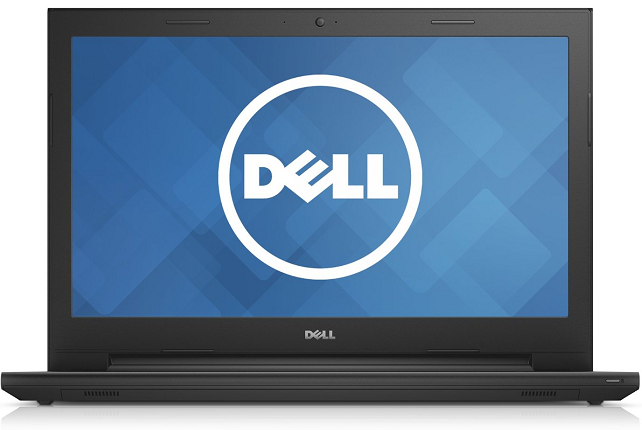 Dell N3542 man hinh
