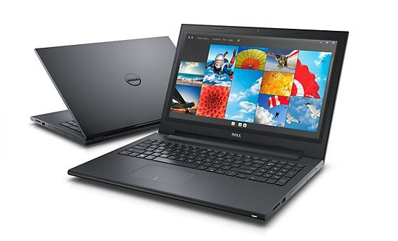 Dell Ins n3542