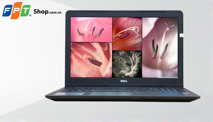 Dell N5542 man hinh