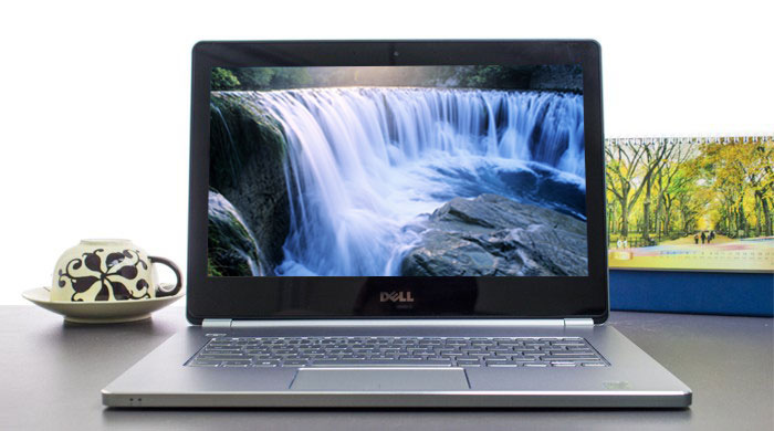 Dell inspiron n7437 ban phim