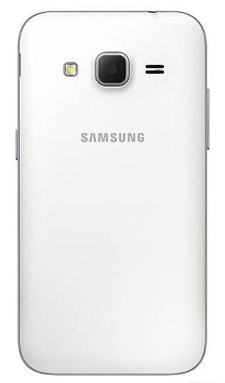 thiết kế Samsung Galaxy Core Prime